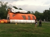 Shuttle Moon Bounce