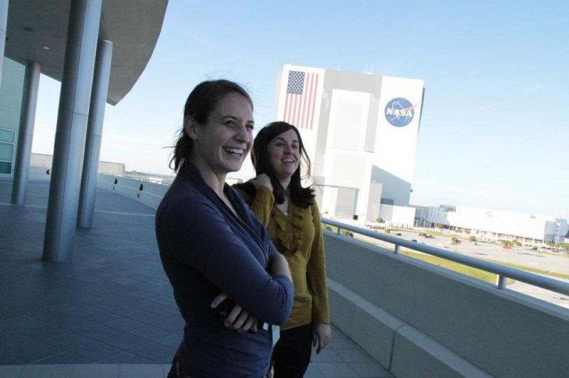 Great Women in Science