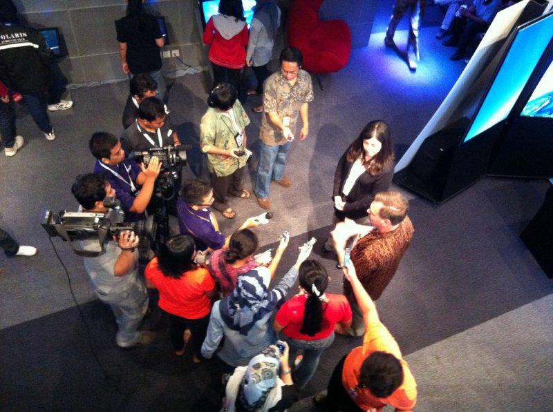 International Space App Challenge - iHub Nairobi