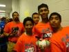Mind Machines at FLL State Championship